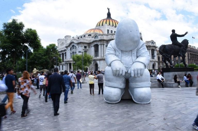 MEXICO - ART